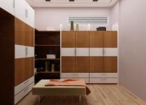 Tủ quần áo TAO-008